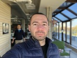 Apple iPhone X 7MP portrait selfies - f/2.2, ISO 20, 1/60s - Apple iPhone X review