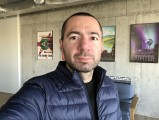Apple iPhone X 7MP selfie samples - f/2.2, ISO 200, 1/52s - Apple iPhone X review