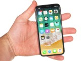 Handling the iPhone X - Apple iPhone X review