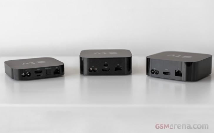 Apple TV 4K review - GSMArena com tests