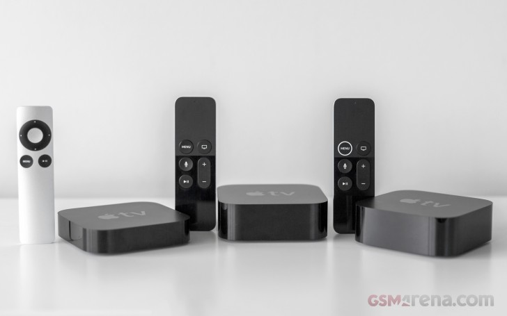 Apple TV 4K review - GSMArena com tests