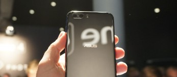 Asus Zenfone 4 family hands-on