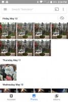 Google Photos: Photos - Blackberry Keyone review