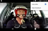 Video player - Blackberry Keyone review