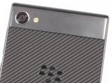 Camera setup - BlackBerry Motion review
