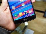 LG Stylus 3 - Ces 2017 LG review