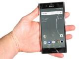 Sony Xperia XZ Premium - LG G6 vs. Galaxy S8 vs. Xperia XZ Premium review