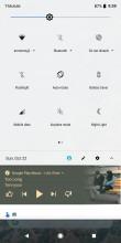 Quick Toggles - Google Pixel 2 Xl review