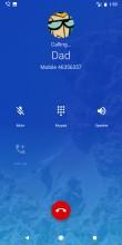 Dialer: In-call screen - Google Pixel 2 Xl review