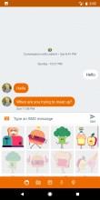 Stickers - Google Pixel 2 Xl review