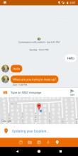Location - Google Pixel 2 Xl review
