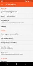 Settings - Google Pixel 2 Xl review