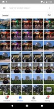 Tab: Photos - Google Pixel 2 Xl review