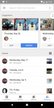 Tab: Sharing - Google Pixel 2 Xl review