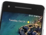 One speaker... - Google Pixel 2 review