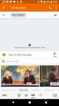 GBoard is one fine keyboard - Google Pixel 2 review