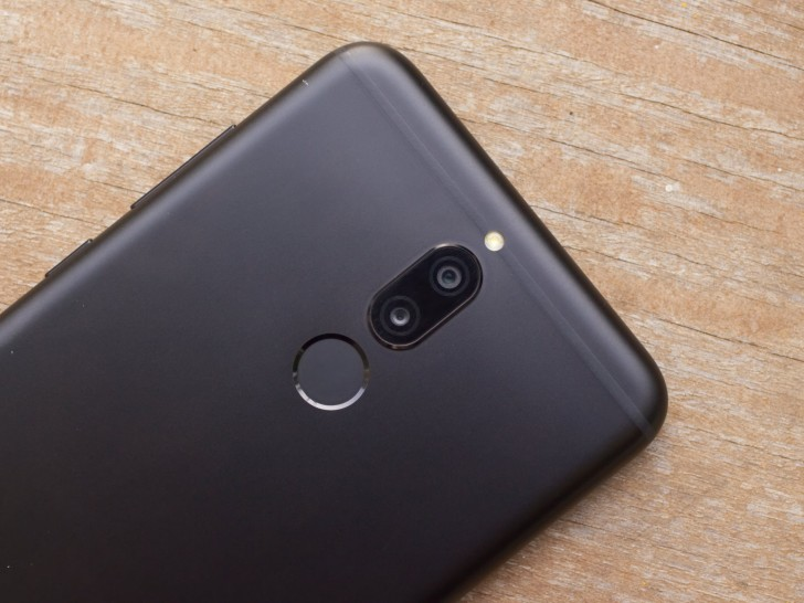 Honor 9i / Huawei Mate 10 Lite hands-on review
