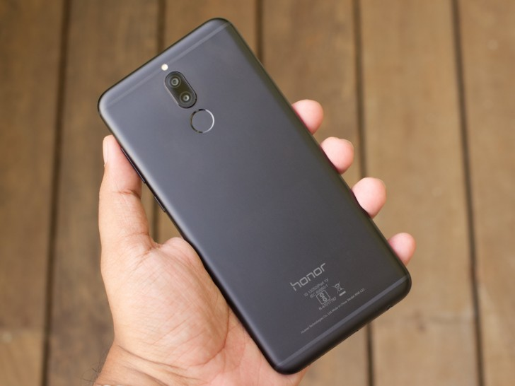 Honor 9i/Mate 10 Lite hands-on review: Camera performance