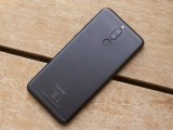Rear side - f/5.6, ISO 200, 1/200s - Honor 9i / Huawei Mate 10 Lite hands-on review