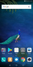 EMUI 5.1 on the Honor 9i/Mate 10 Lite - Honor 9i / Huawei Mate 10 Lite hands-on review