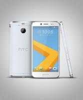 HTC 10 evo in: Silver - HTC 10 evo review