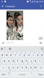 Saying hi - HTC U Ultra review