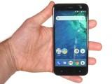 Handling the HTC U11 Life - HTC U11 Life review