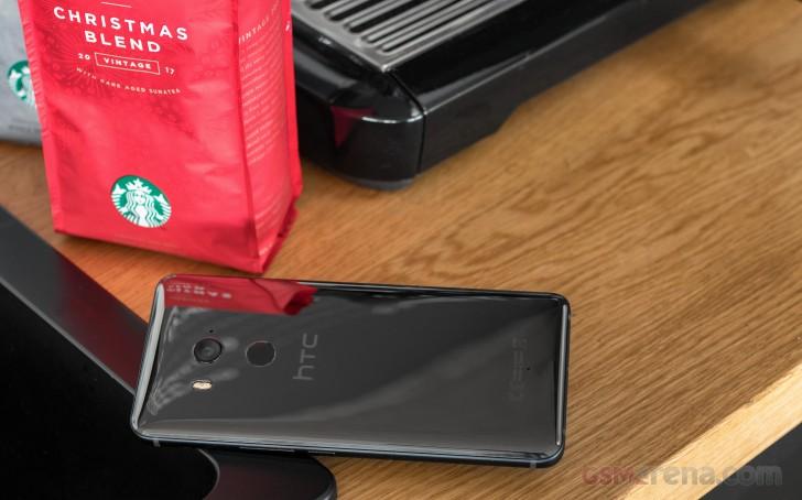 HTC U11 Plus review