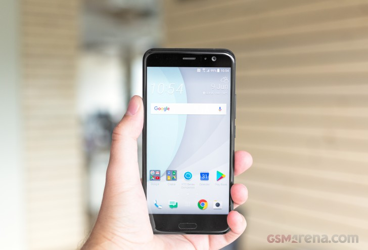 HTC U11 review