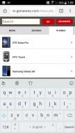 T+ - HTC U11 review