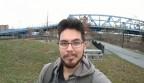 Panoramic selfie - Huawei Honor 6x review