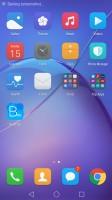Homescreen 2 - Huawei Honor 6x review