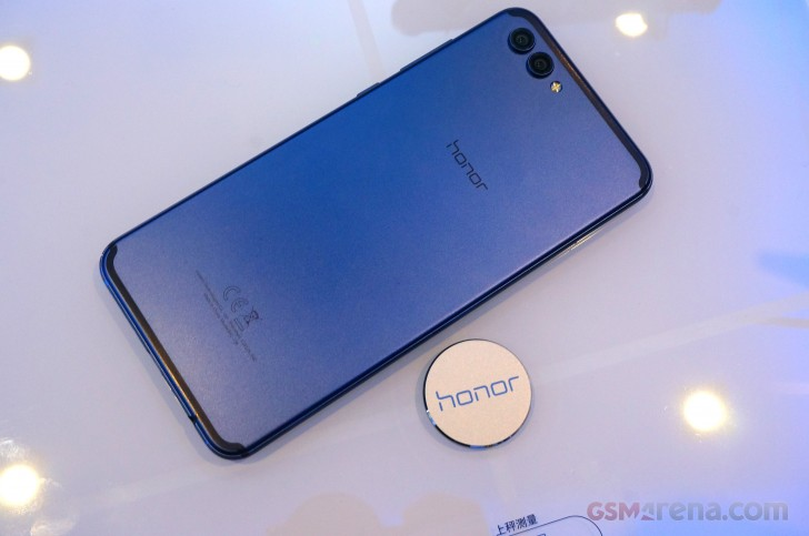 Huawei Honor View 10 hands-on review