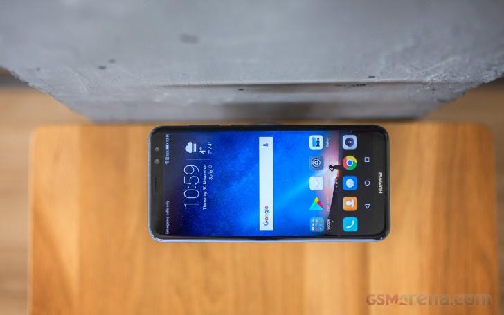 Huawei Mate 10 Lite review