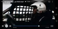 Video app - Huawei Mate 10 Lite review