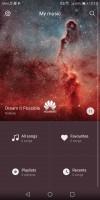 Music app - Huawei Mate 10 Lite review