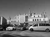 Huawei Mate 10 Pro 12MP monochrome camera samples - f/1.6, ISO 50, 1/7194s - Huawei Mate 10 Pro review