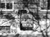 Huawei Mate 10 Pro 12MP monochrome camera samples - f/1.6, ISO 50, 1/2924s - Huawei Mate 10 Pro review