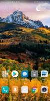 No app drawer - Huawei Mate 10 Pro review