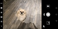 The camera automatically recognizes what's one the picture - Huawei Mate 10 Pro review