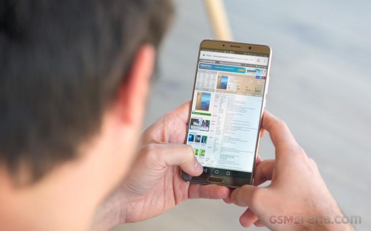 Huawei Mate 10 review