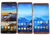 Mate 9 vs Mate 10 Pro vs Mate 10 - Huawei Mate 10 review