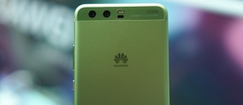 MWC 2017: Huawei P10, P10 Plus, Watch 2 hands-on