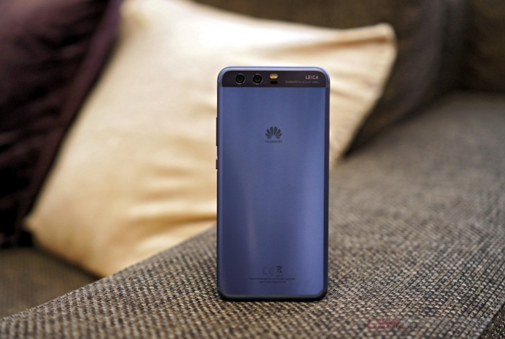 Huawei P10 and P10 Plus hands-on