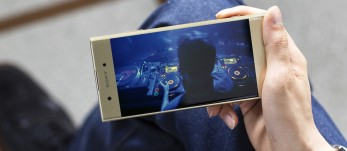 Sony Xperia XA1 Plus hands-on review