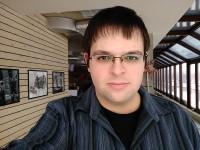 Selfie samples - Lenovo K6 Note review