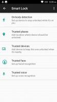 Smart Lock - Lenovo K6 Note review