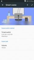 Smart scene is great - Lenovo K6 Note review