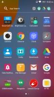 Pretty neat app locker - Lenovo K6 Note review