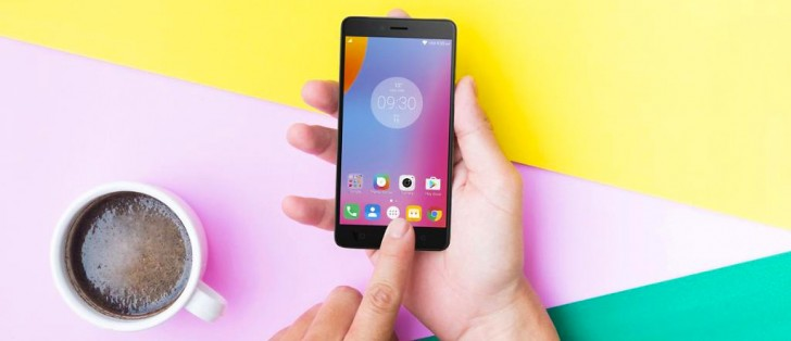 Lenovo K6 Note review: Noteworthy: Telephony, text input, other apps